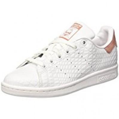 design de qualité 73f98 2246a adidas stan smith femme croco